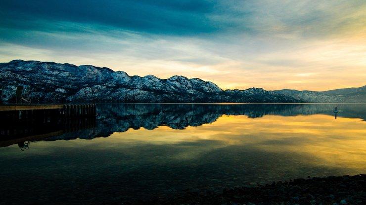 安卓风景 自然风景 高清 晚霞手机壁纸