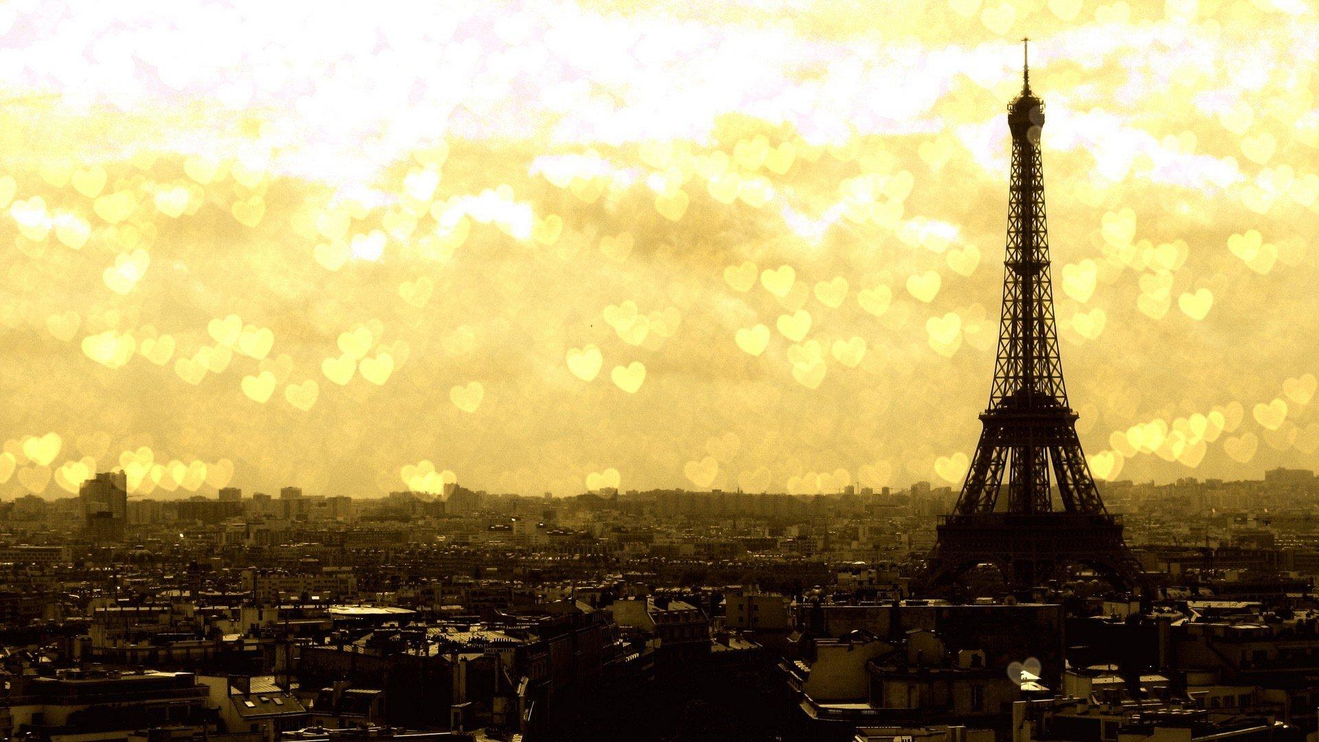 埃菲尔铁塔高清手机壁纸免费