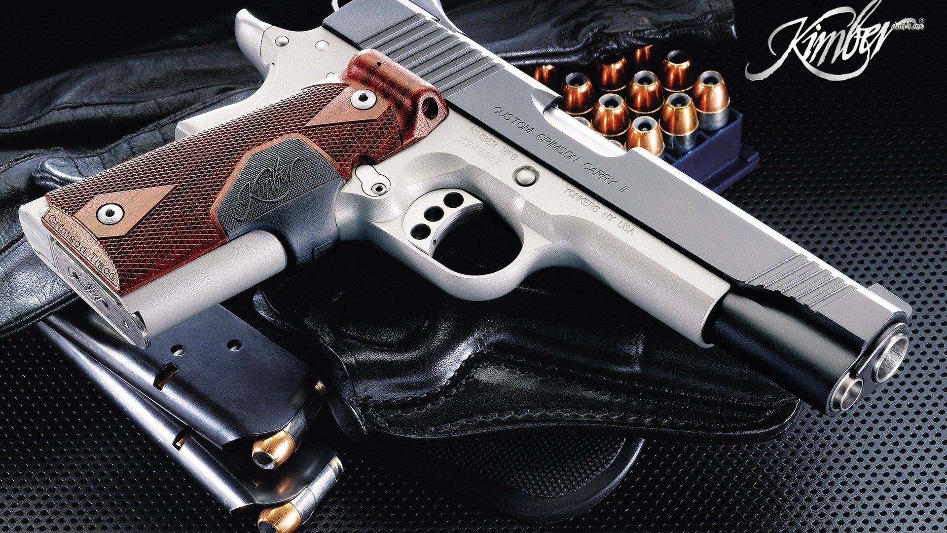 军事 手枪