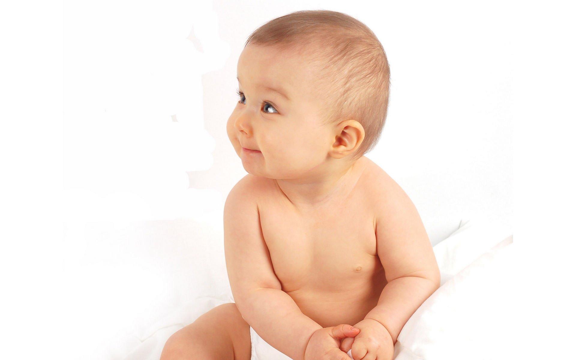 男宝宝电脑桌面壁纸
