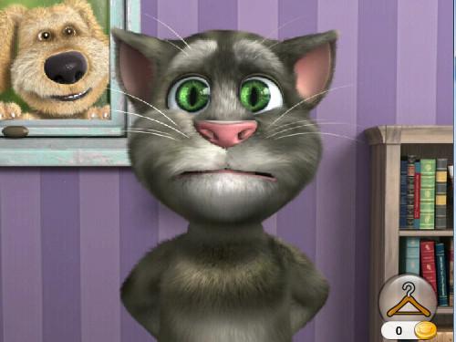 更有趣《会说话的汤姆猫》强势回归
