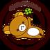 360主题—轻松小熊 安卓最新官方正版