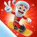 滑雪大冒险2-月球探险 安卓最新官方正版
