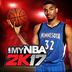 我的NBA2<font>K</font>17
