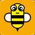两只小蜜蜂