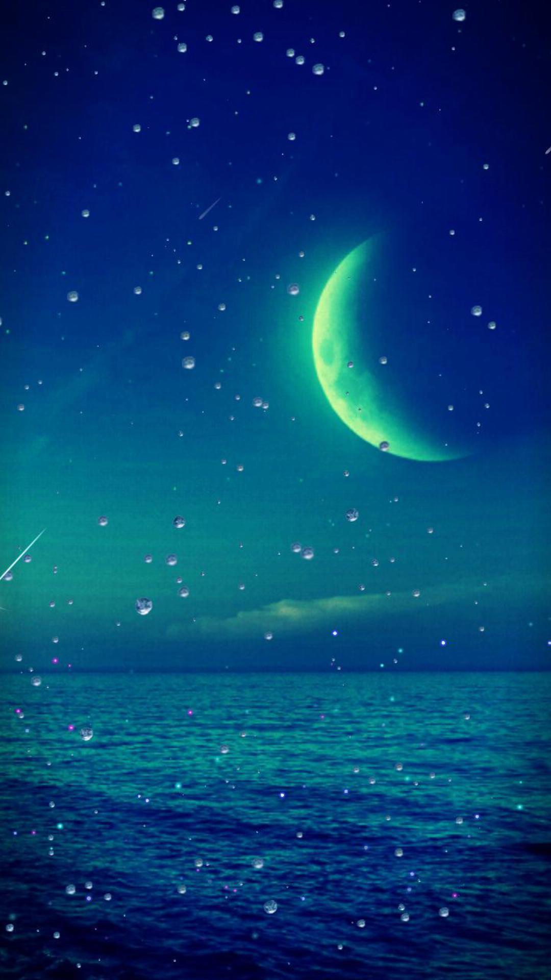 星月神话主题动态壁纸
