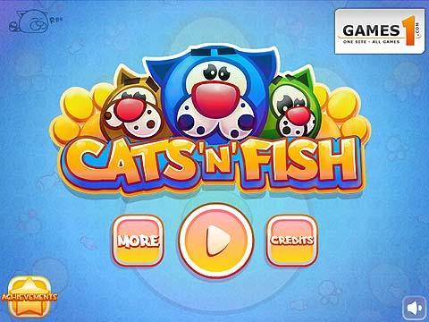 >小猫爱吃鱼
