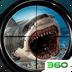 饥鲨狩猎者-3D模拟猎杀