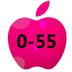 苹果计时器