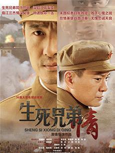 生死兄弟情(全36集)