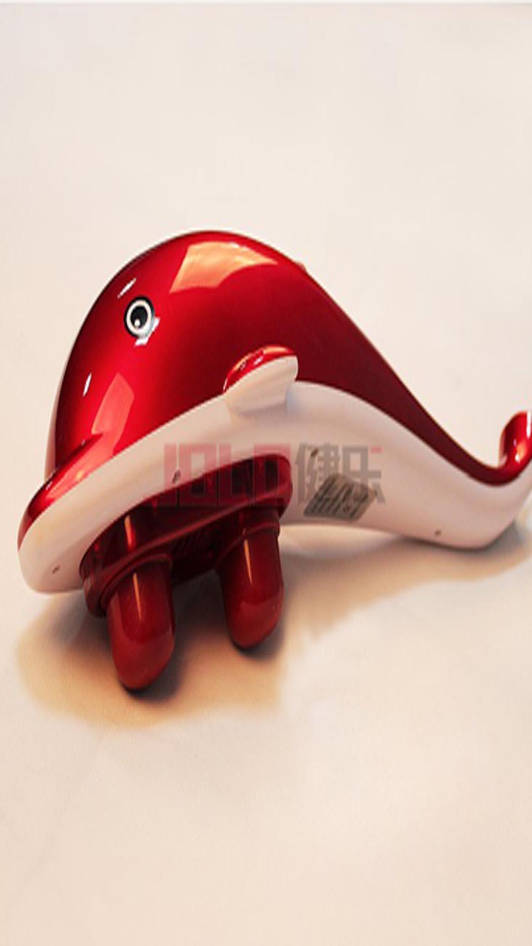 软件 生活地图 >手机震动按摩器  海豚按摩棒一是种用于保健按摩的