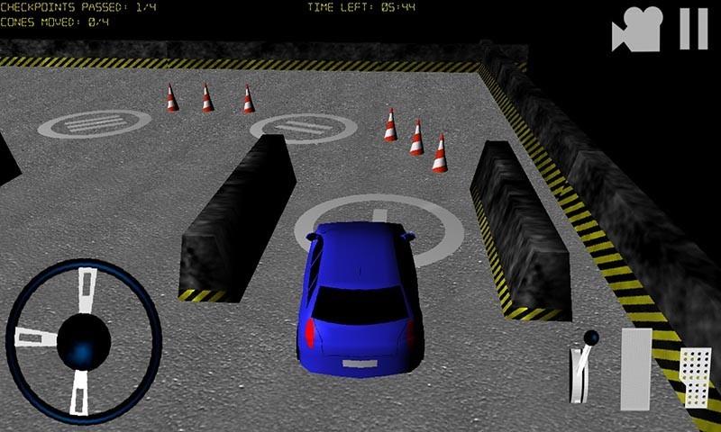 欢乐学开车截图1