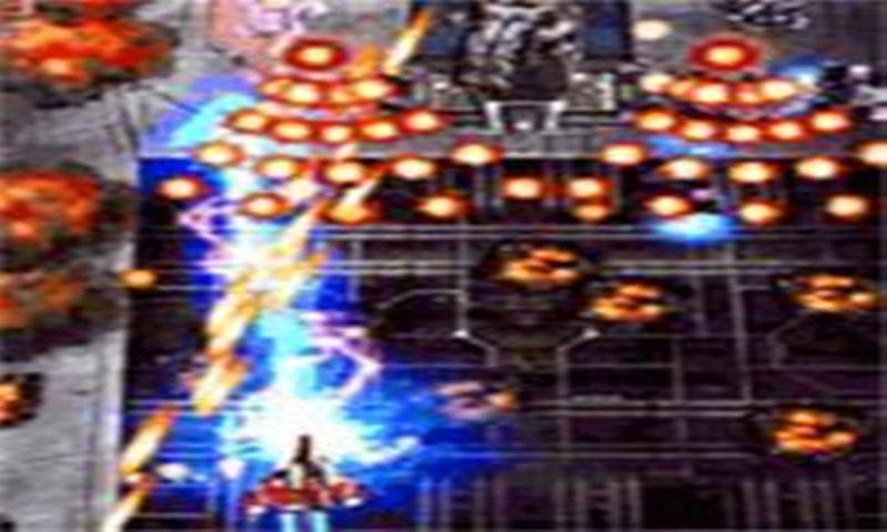 雷电战机3D截图5
