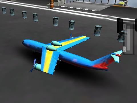 飞机停机坪_360应用宝库