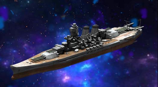 超级战舰 360百科