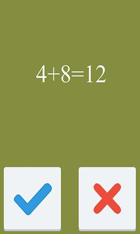 数学边框矢量图