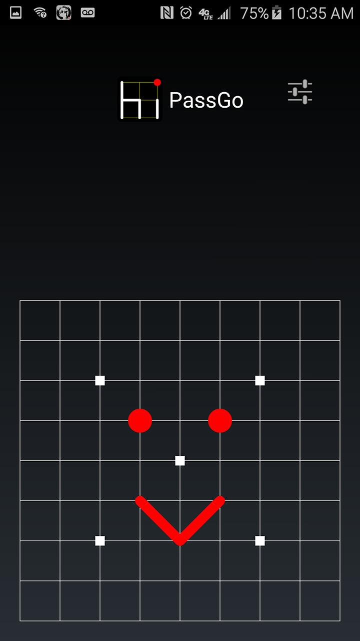 围棋密码截图3
