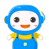小墨儿童机器人