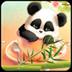 熊猫动态锁屏